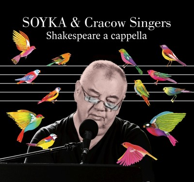 Shakespeare a cappella