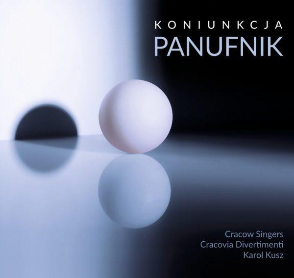 Koniunkcja Panufnik CD cover